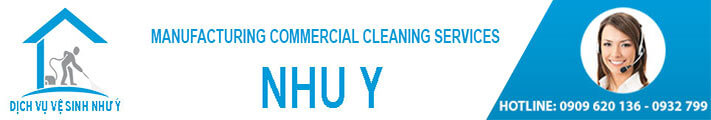 Nhu Y Sanitation Services